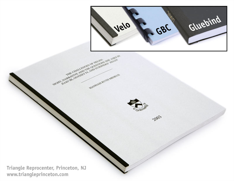 Thesis binding services johannesburg